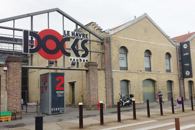 Le Havre. Un restaurant évacué aux Docks Vauban après une odeurincommodante