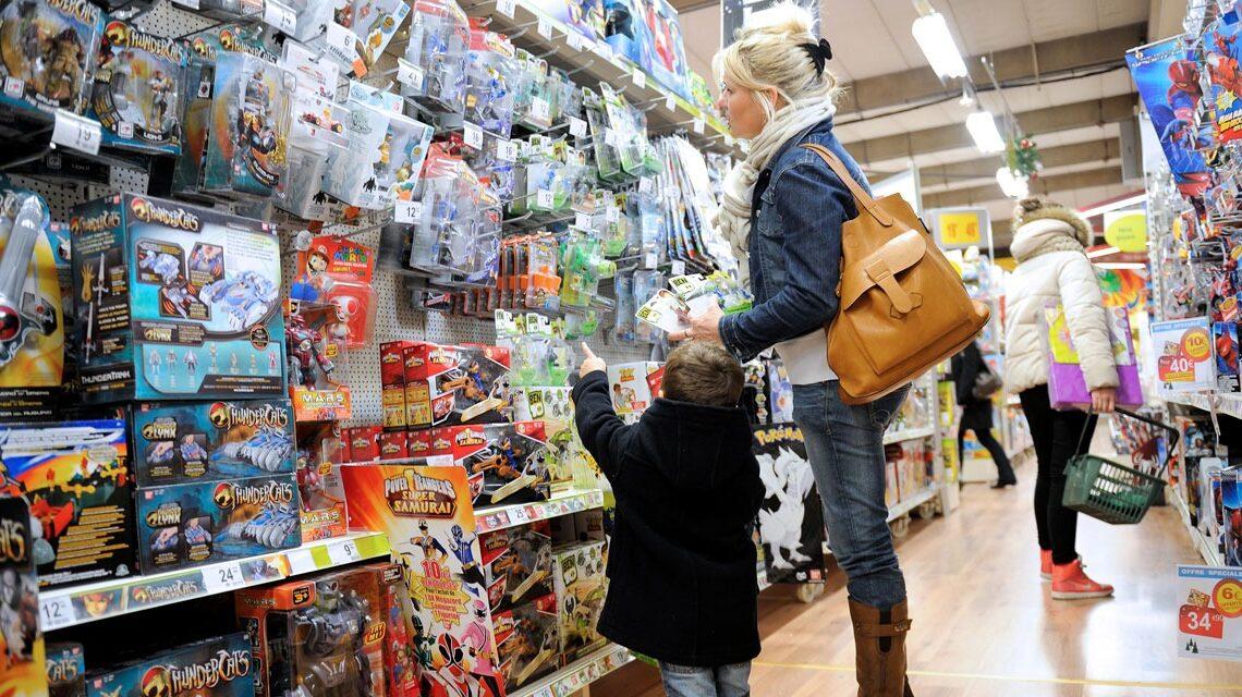«Petits éléments», produits chimiques… La DGCCRF alerte sur la dangerosité de certains jouets