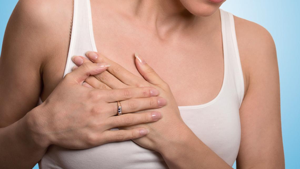 Risque de cancer dû aux prothèses mammaires : mais que nous cache-t-on ?