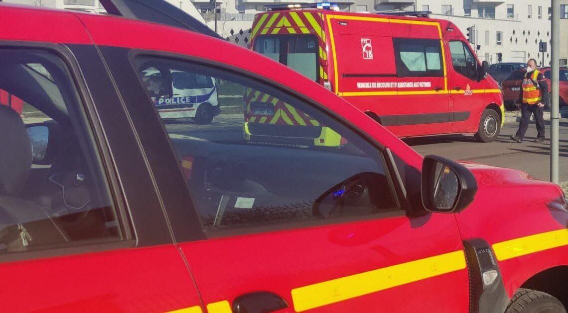 Côte-d'Or . Dijon : un »léger incident lié à un risque chimique» sur le campus