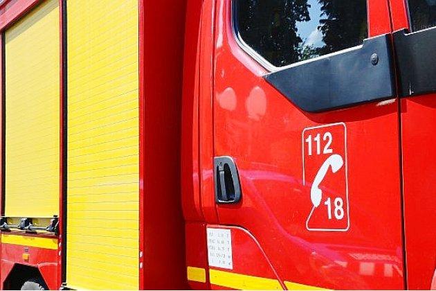 Eure. RN31: un camion-citerne transportant de l'azote liquide finit dans le talus